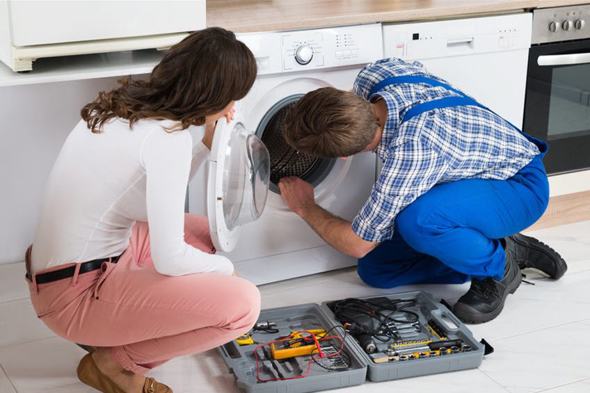 Why You Need a Trained Technician to Repair Your Appliances