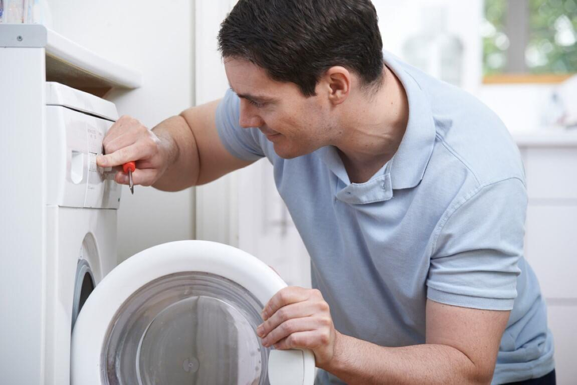 Top 5 Most Common Washer Issues