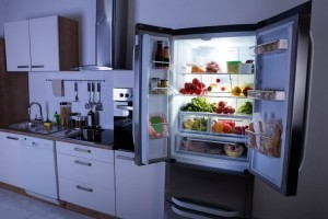 Impressive Fridge Features