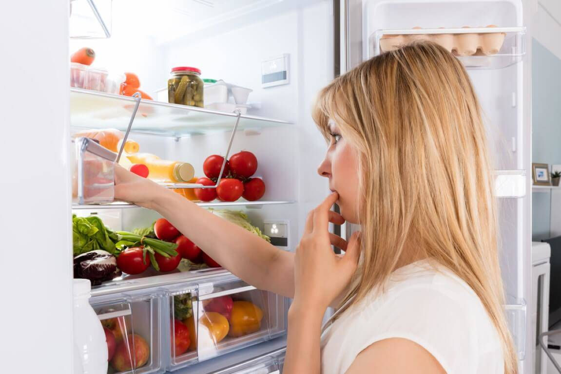 Common Fridge Issues: Why Is There Condensation Inside My Fridge?