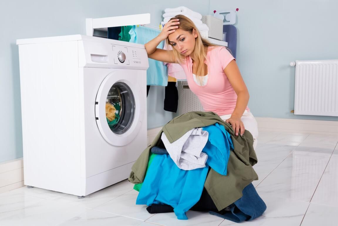 What to Do if Your Laundry Washer Is Not Cleaning Properly