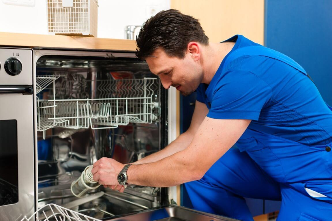 Professional Miele Dishwasher Repairs by Express Appliance Repair