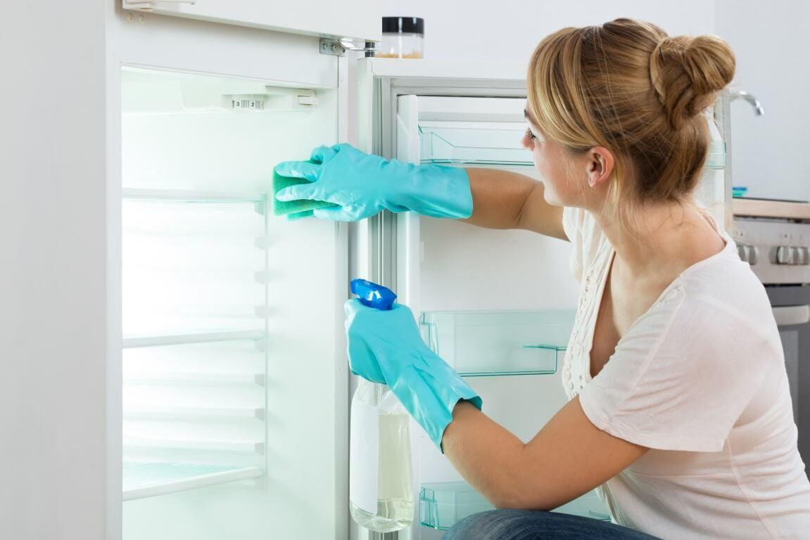 Top 6 Fridge Maintenance Tips