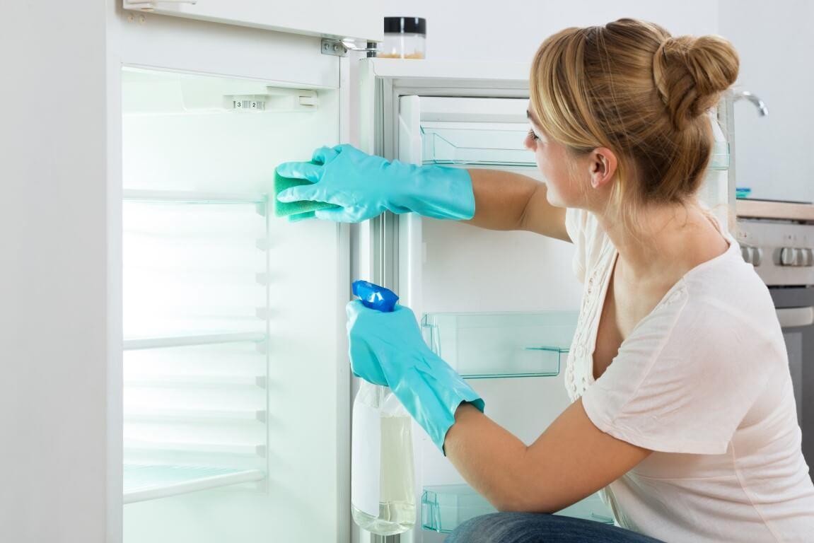 Top 6 Fridge maintenance tips