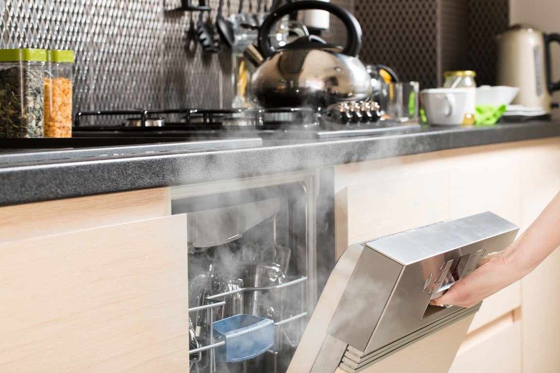 Essential Dishwasher Maintenance Tips
