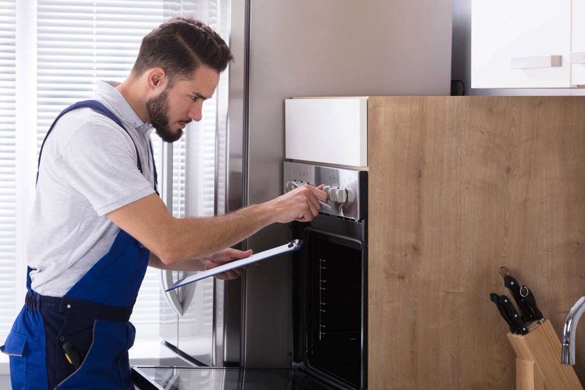 9 Tips To Increase Your Oven's Efficiency