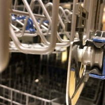 dishwasher maintenance toronto