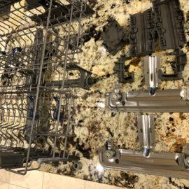 dishwasher repair gta