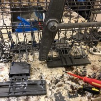 dishwasher repair services near me
