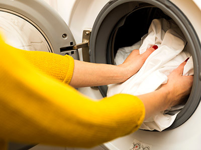 Why Your Dryer Stopped Spinning