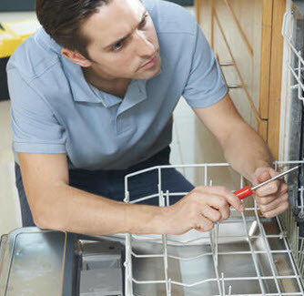 dishwasher repair toronto