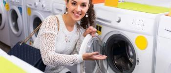 Electric Dryers or Gas Dryers