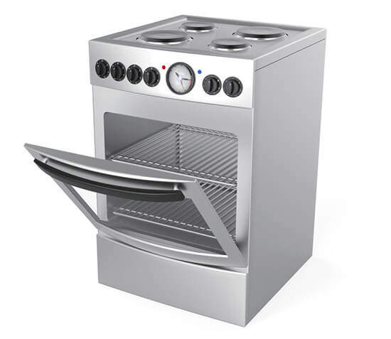 oven repair Mississauga