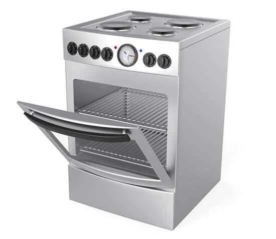 oven repair Unionville