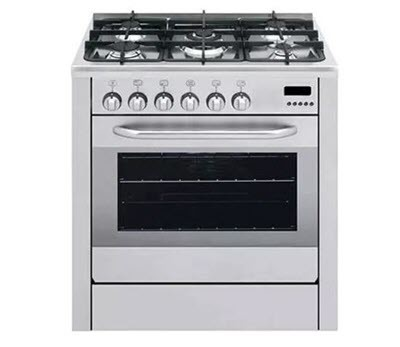 stove repair Schomberg