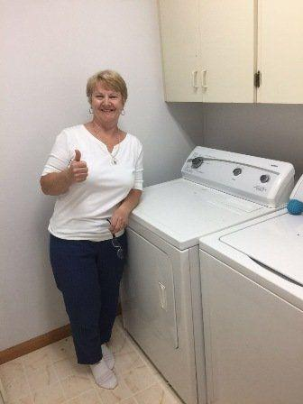 washer repair Burlington