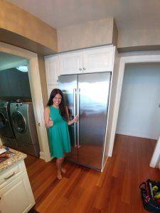 Ariston fridge repair