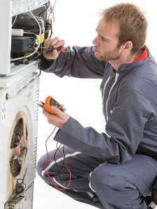 Brada dryer repair