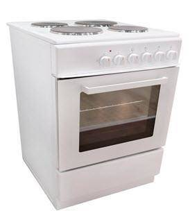 Brada stove repair