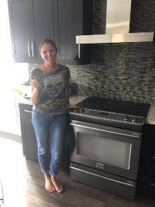 Gaggenau oven repair