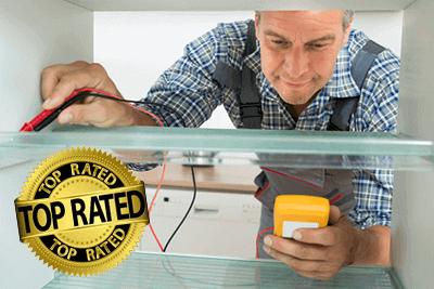 Haier appliance repairs