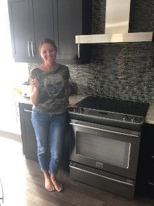 Haier oven repair