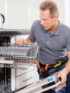 Hobart dishwasher repair
