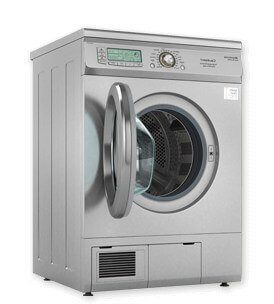 dryer repair Kleinburg