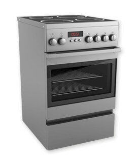 oven repair East York