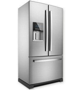 refrigerator repair Burlington