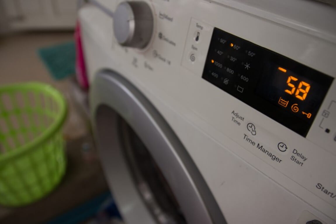 Dishwasher Repair – Why Is My Dishwasher Displaying the E1 Error Code?