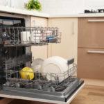 dishwasher fe error