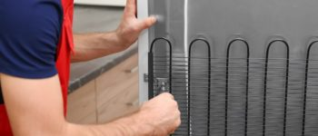 Tips On Cleaning Your Refrigerator's Condenser Coils