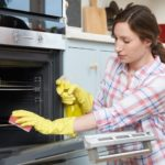 spring cleaning tips for kitchen appliances