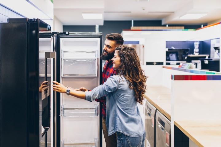 fridge brands