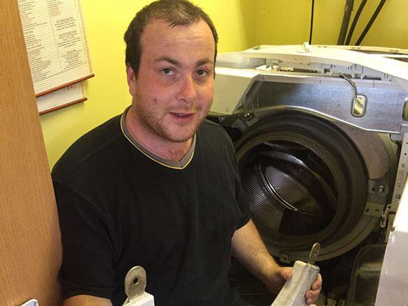 Washer Appliance Repair