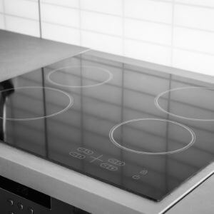 cooktop instalaltion