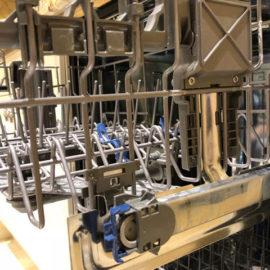 dishwasher maintenance express repair