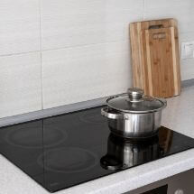 expert cooktop installation