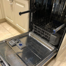 express dishwasher repair