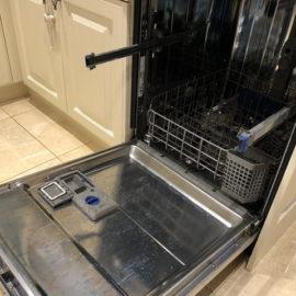 express dishwasher repair