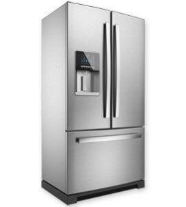 refrigerator repair Winnipeg