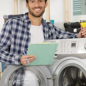 washer hook-up