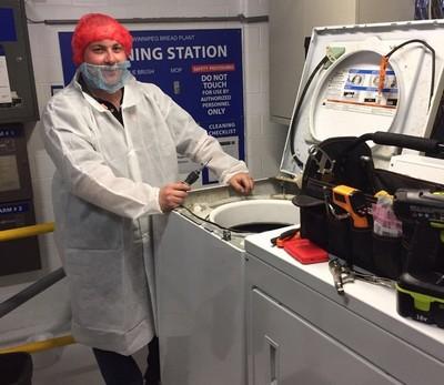 appliance repair experts