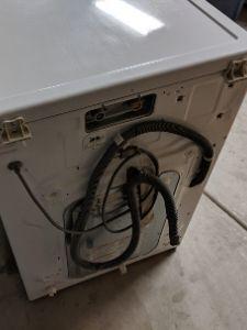 dryer hook-up