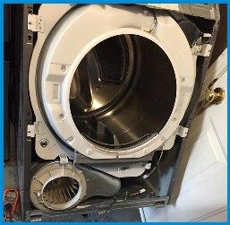 fast dryer repair