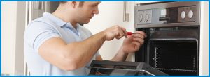 stove appliance repair