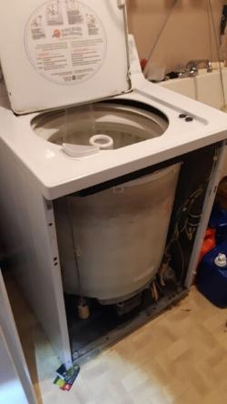 washer repair in london area
