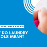 what do laundry symbols mean