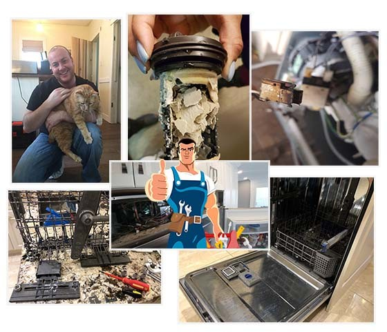 Express Appliance Repair Services